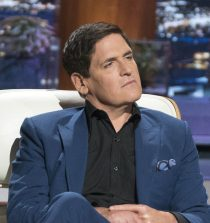 Mark Cuban Entrepreneur and Investor