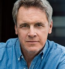 Mark Moses Actor