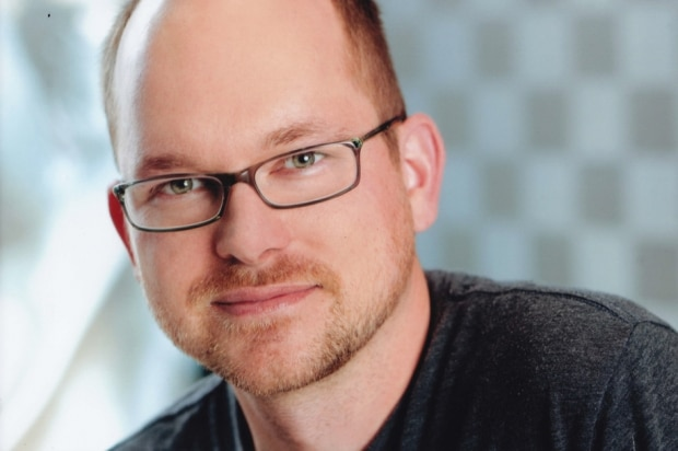 Mark Proksch American Comedian and Actor