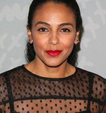 Marsha Thomason Actress