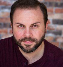 Matt Cornwell Actor