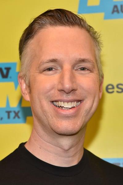 Matthew Wood American Video Editor