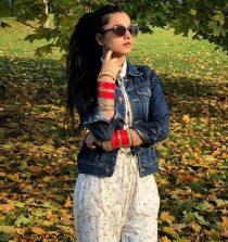 Meet Saini TikTok Star, Model