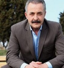 Mehmet Aslantug Actor, Director, Producer, and Screenwriter