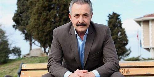 Mehmet Aslantug facts
