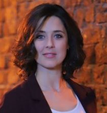 Melis Birkan Actress