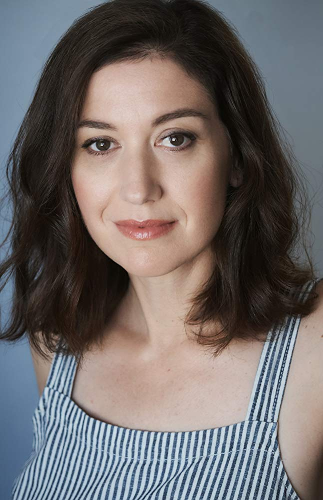 Meredith Bishop American Actress