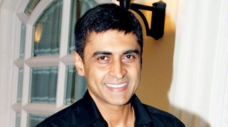 Mohnish Bahl Indian Actor