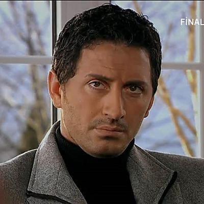 Murat Han Turkish, American Actor