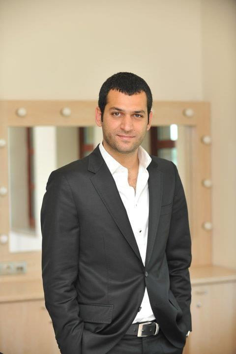 Murat Yıldırım Turkish Actor