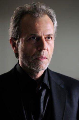 Musa Uzunlar Turkish Actor