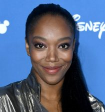 Naomi Ackie Actress