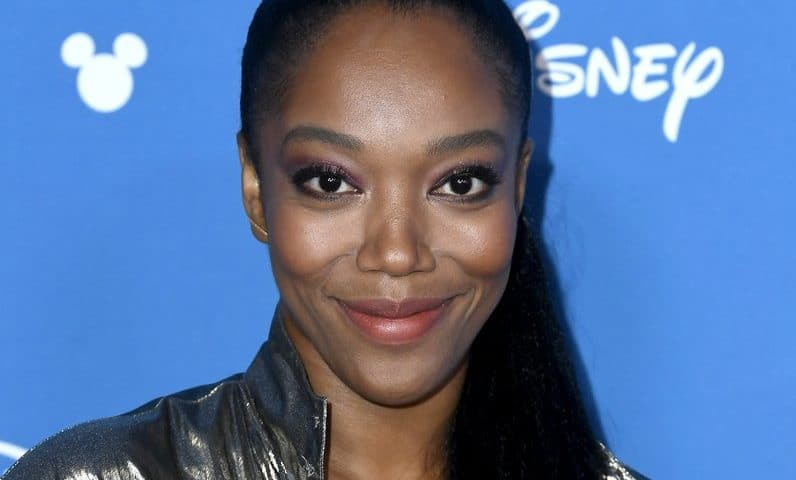 Naomi Ackie spouse 796x480