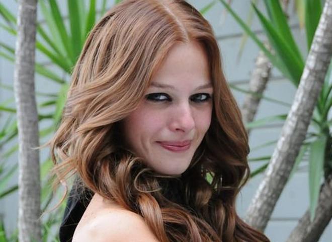 Naz Elmas Turkish Actress