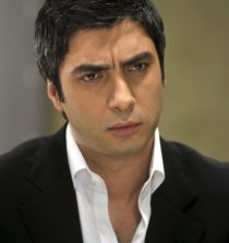 Necati Şaşmaz Actor