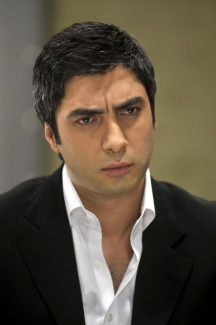 Necati Şaşmaz Turkish Actor