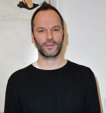 Nigel Godrich Record Producer, Musician