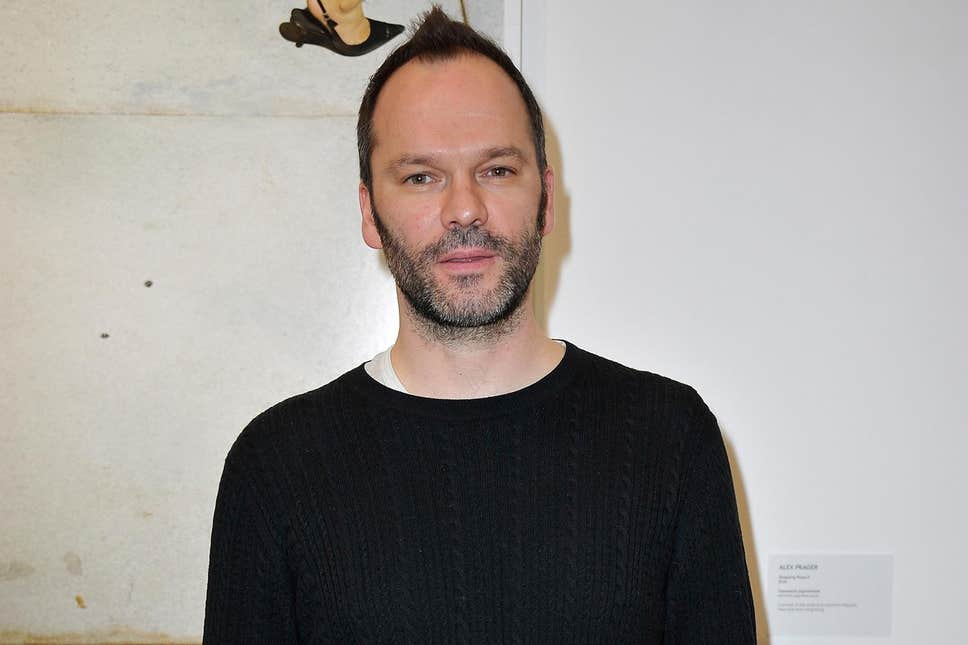 Nigel Godrich British Record Producer, Musician