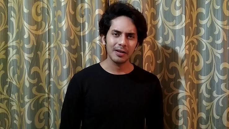 Nikhil Sonkeshariya Indian TikTok Star, Model