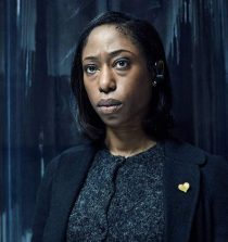 Nikki Amuka-Bird Actress of the Stage, TV and Film