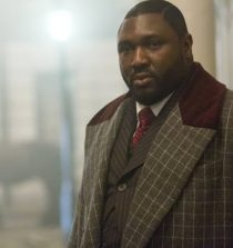 Nonso Anozie Actor