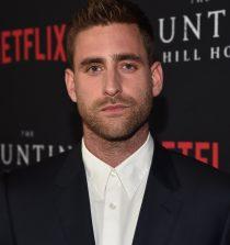 Oliver Jackson-Cohen Actor, Model