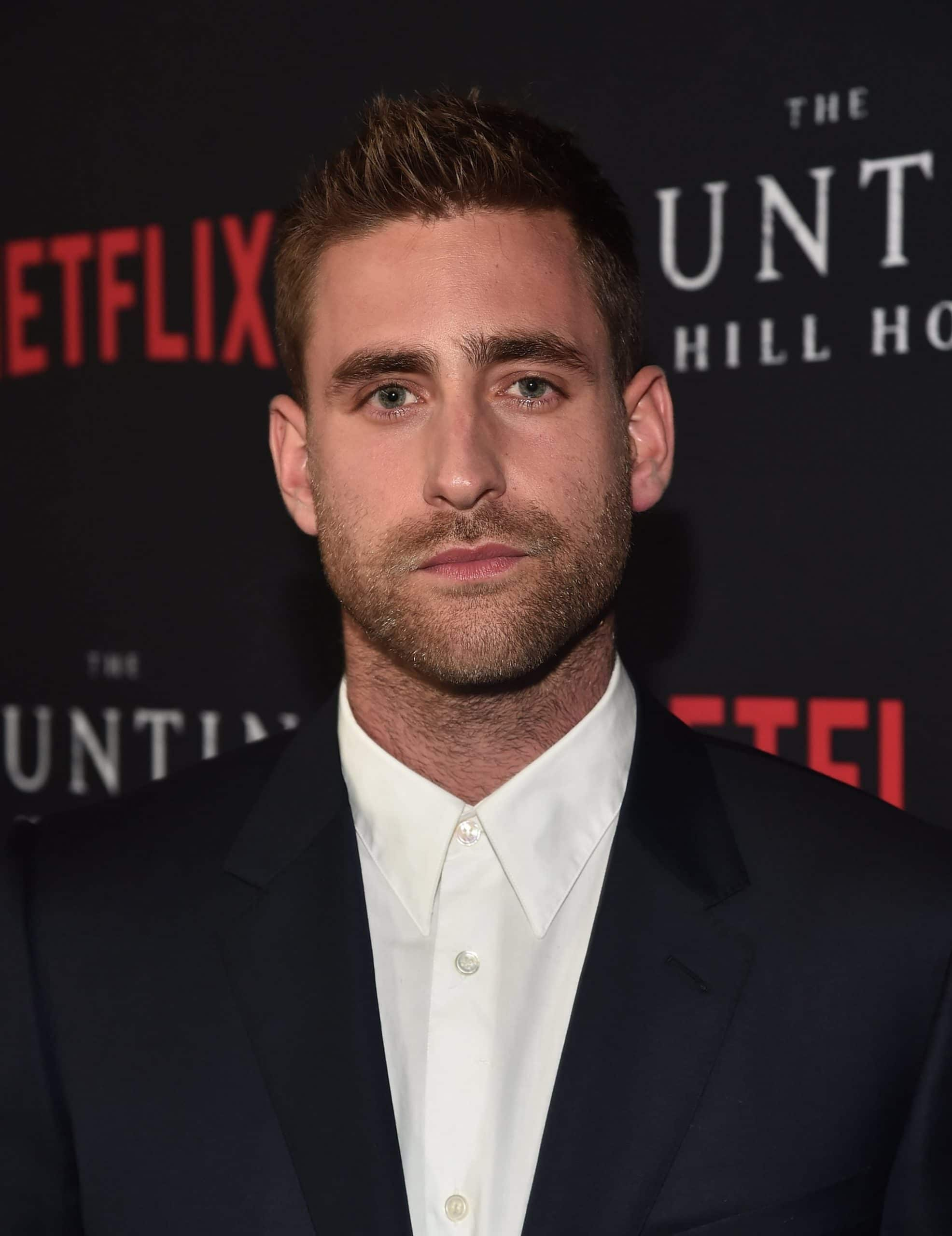 Oliver Jackson-Cohen British Actor, Model