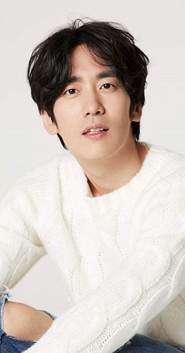 Park Keun-Rok Korean Actor