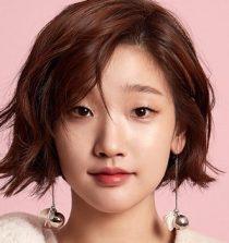 Park So-dam Actress