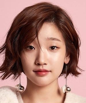 Park So-dam Korean Actress