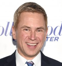 Pat Kiernan TV Host
