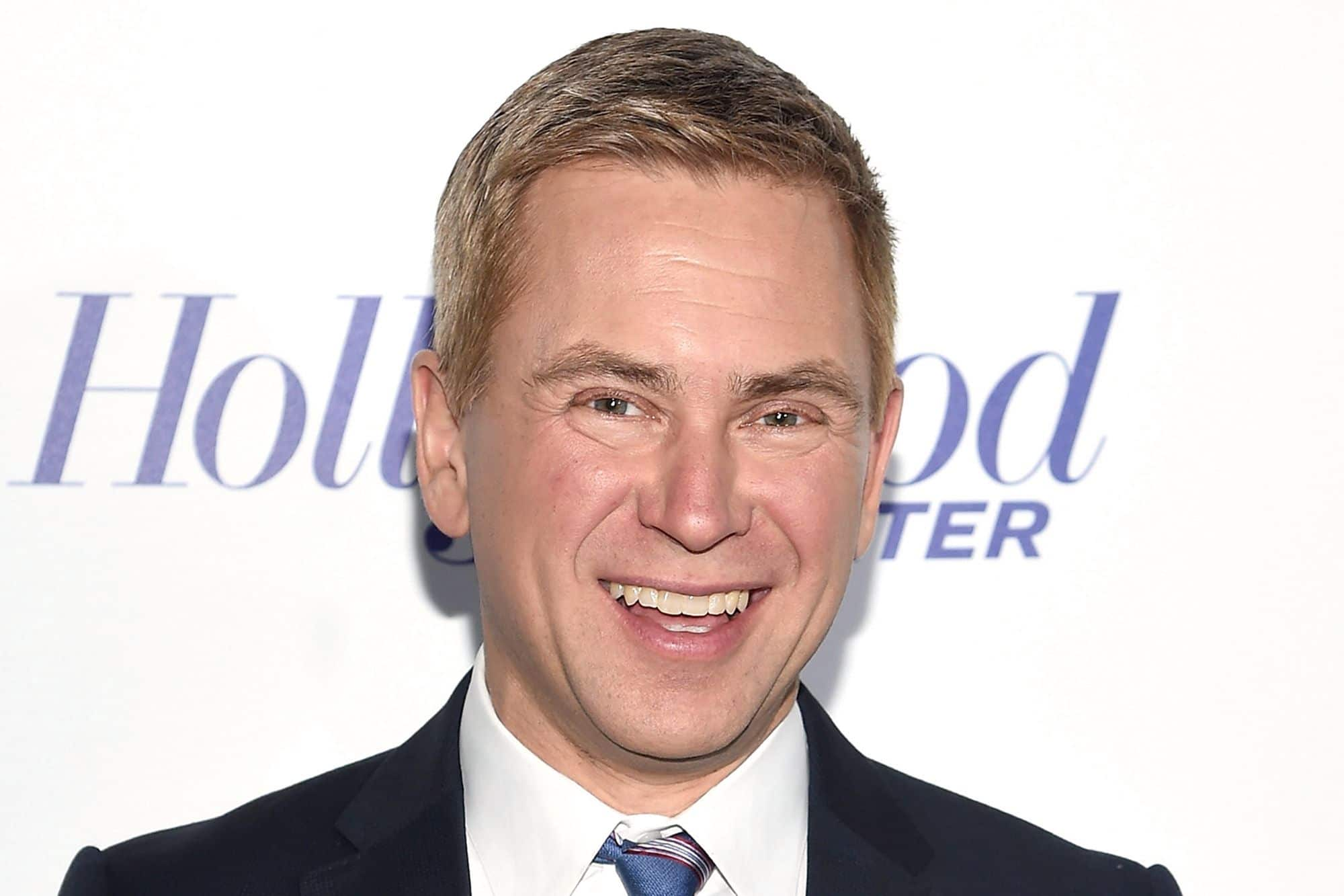 Pat Kiernan American, Canadian TV Host