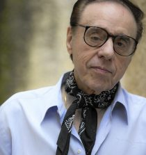Peter Bogdanovich Director, Screenwriter