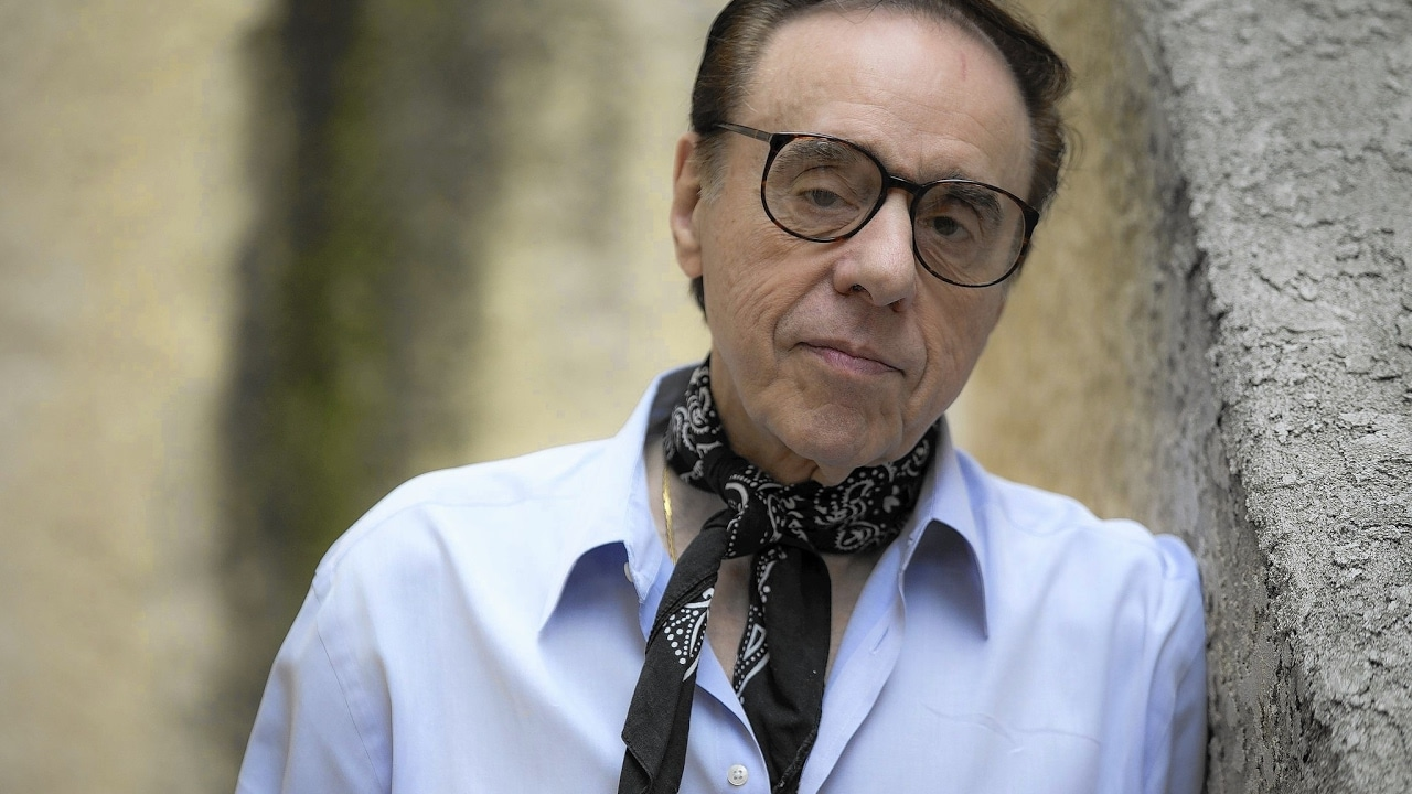 Peter Bogdanovich American Director, Screenwriter