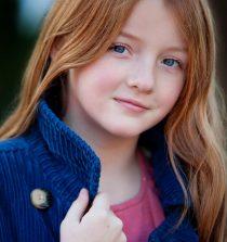Quinn McColgan Actress