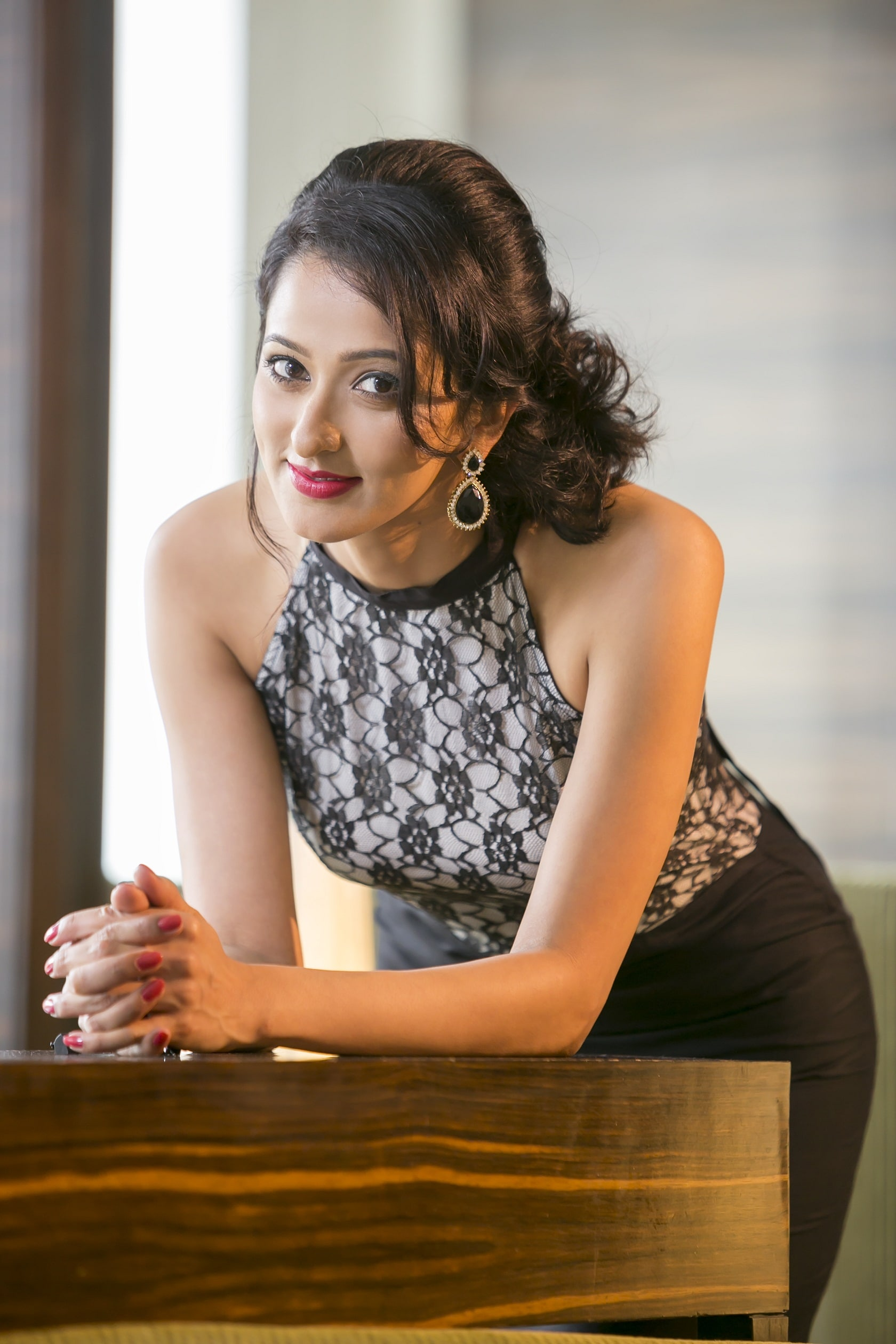 Radhika Chetan Indian Actress