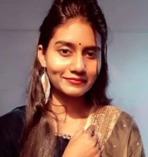 Ragini Saizs TikTok Star, Model