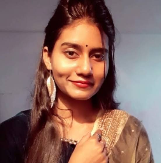 Ragini Saizs Indian TikTok Star, Model
