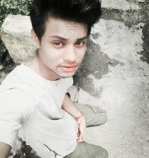 Rahul Bk TikTok Star, Model