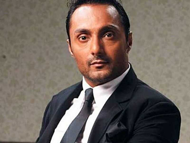 Rahul Bose Indian Actor, Director, Screenwriter