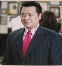 Rex Lee Actor