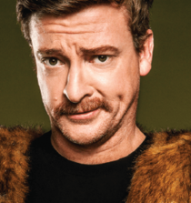 Rhys Darby Actor, Comedian