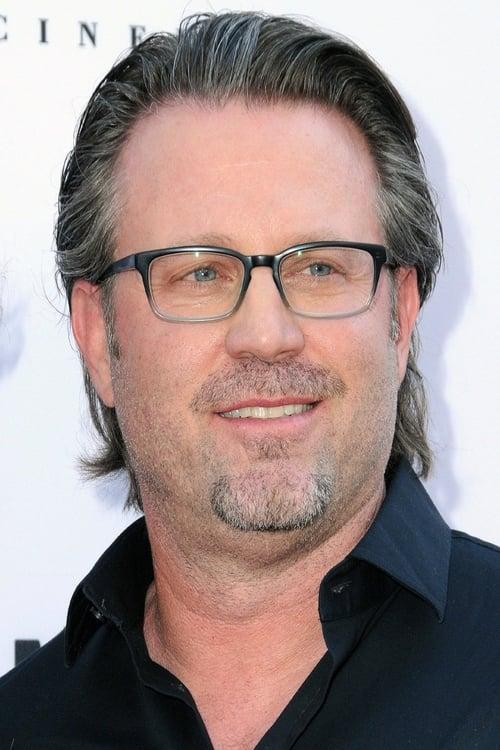 Ric Roman Waugh American Director, Actor