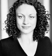 Rochenda Sandall Actress