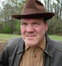 Ron Clinton Smith Actor and Writer