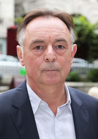 Ron Cook British Actor