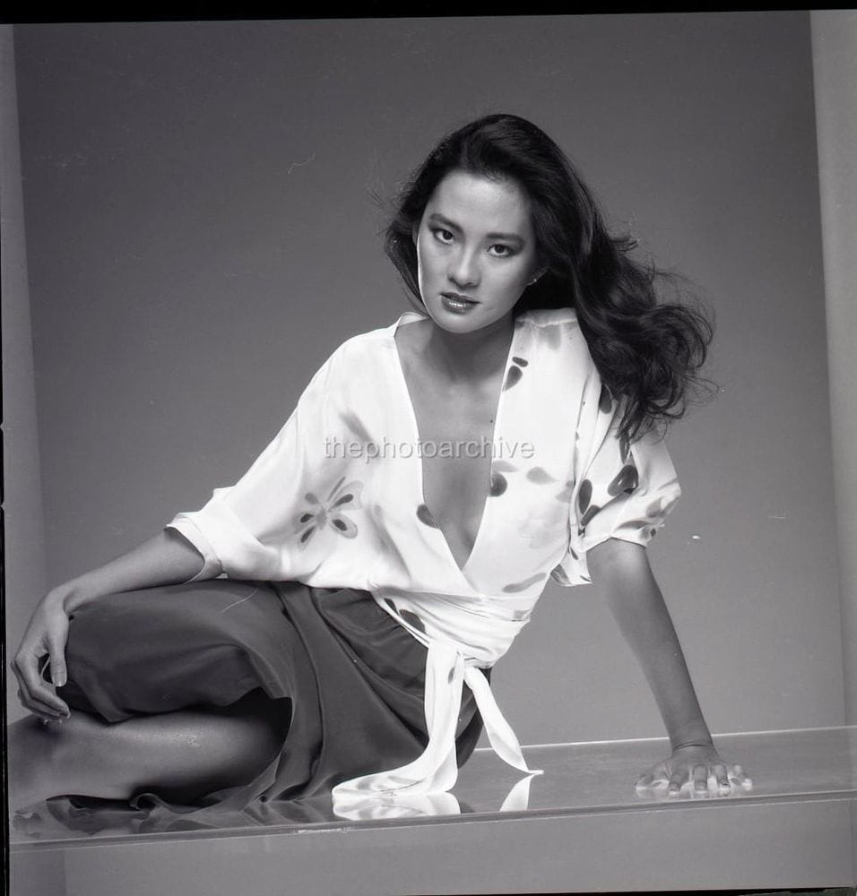 Rosalind Chao American, Chinese Actress