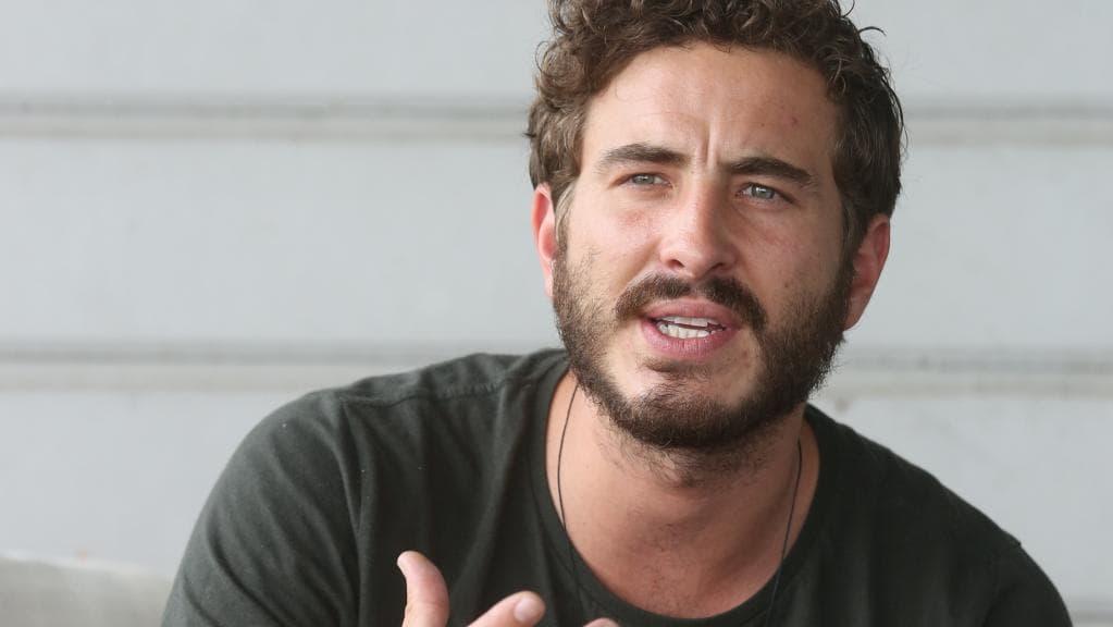 Ryan Corr Australian Actor