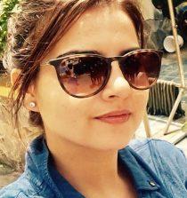 Tanu Verma TikTok Star, Model