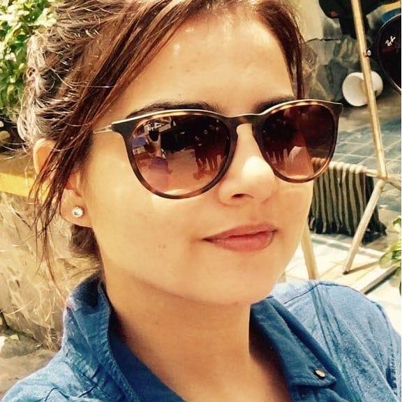 Tanu Verma Indian TikTok Star, Model